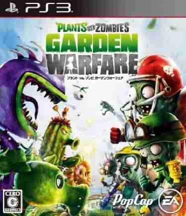 Descargar Plants Vs Zombies Garden Warfare [MULTI][Region Free][FW 4.4x][iMARS] por Torrent